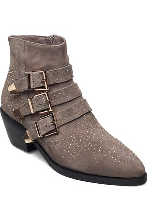 Sofie Schnoor Boot 5,5 Cm Shoes Boots Ankle Boots Ankle Boot - Heel