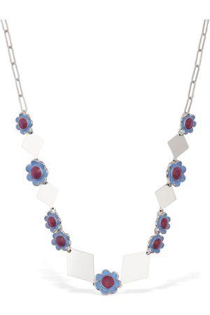Isabel Marant Spring Short Necklace
