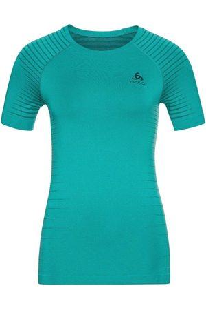 Odlo Naiset T-paidat - Women's Performance Light Base Layer T-Shirt XS