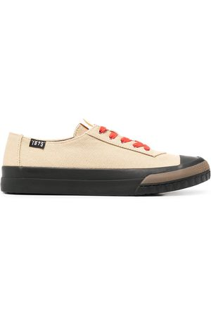 Camper Naiset Loaferit - Camaleon lace-up sneakers