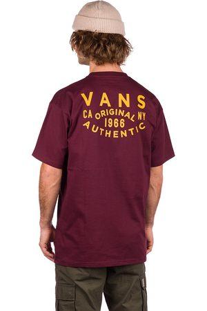 Vans Miehet T-paidat - Patch T-Shirt