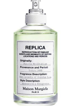Maison Margiela Naiset Hajuvedet - Replica Under Lemon Trees Edt 100ml Hajuvesi Eau De Toilette Nude