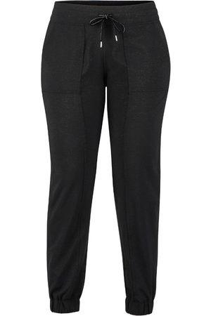 Marmot Naiset Collegehousut - Avision Jogger Pants Women's XS