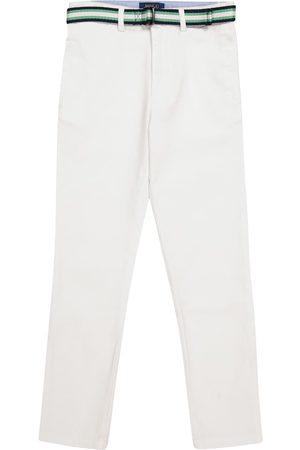 Ralph Lauren Stretch-cotton pants