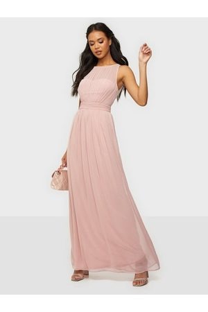 NLY Eve Naiset Juhlamekot - Forever Yours Gown Dusty Pink