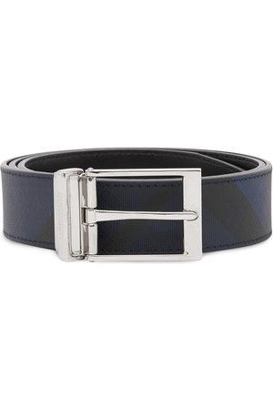 Burberry Miehet Vyöt - Adjustable buckled belt