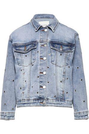 PETIT by Sofie Schnoor Jacket Outerwear Jackets & Coats Denim & Corduroy