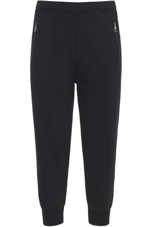 Neil Barrett Loose Viscose Sweatpants