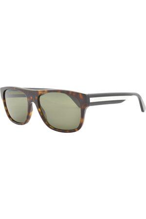 Gucci Gucci GG0341S Sunglasses Brown
