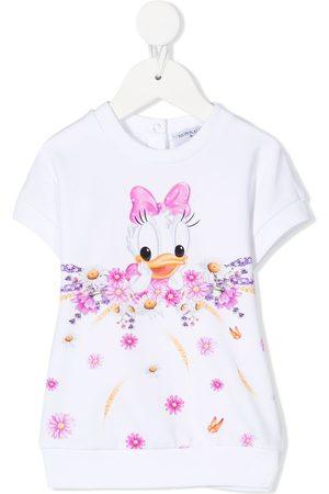 MONNALISA Sweatshirt dress
