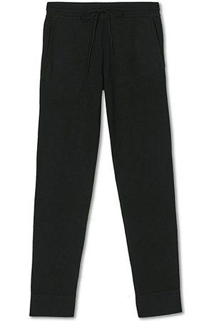 People´s Republic of Cashmere Miehet Collegehousut - Cashmere Sweatpants Black