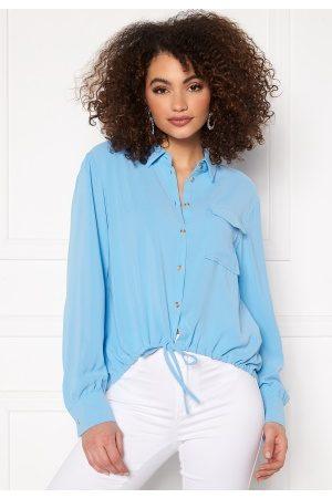 Pieces Grayson LS Shirt Little Boy Blue L
