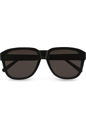 BRIONI Miehet Aurinkolasit - BR0088S Sunglasses Black/Grey