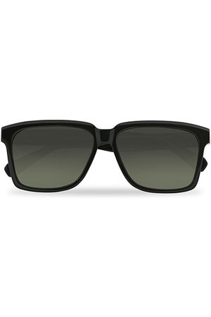 BRIONI Miehet Aurinkolasit - BR0064S Sunglasses Black/Grey