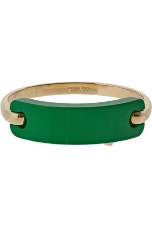 Bottega Veneta Miehet Rannekorut - Tag Braided Double Wrap Bracelet