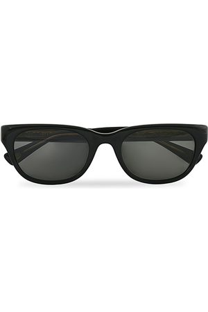 Eyevan 7285 Malecon Sunglasses Black