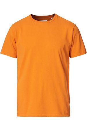 Colorful Standard Classic Organic T-Shirt Burned Orange
