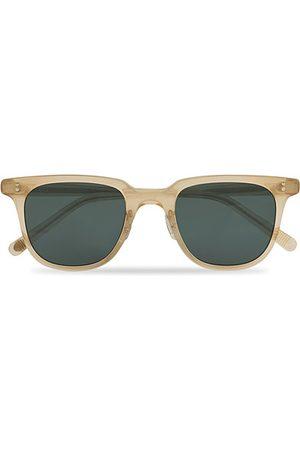 Eyevan 7285 Franz Sunglasses Beige