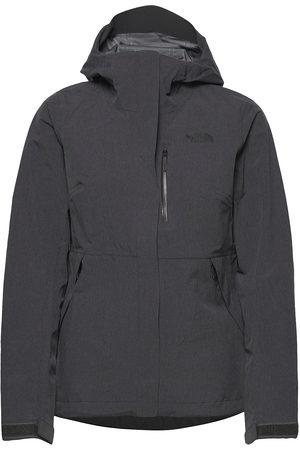 The North Face W Dryzzle Fl Jkt Outerwear Sport Jackets