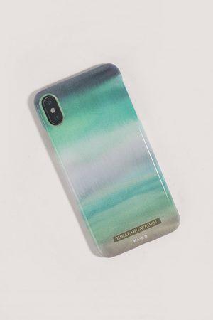 NA-KD IPhone X/XS Case - Green