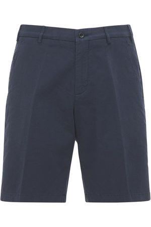 Loro Piana Miehet Shortsit - Cotton Sport Berm Deck Shorts