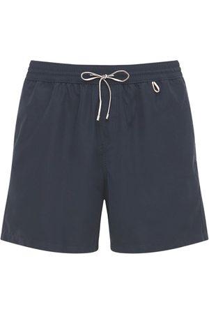 Loro Piana Bay Soft Tech Swim Shorts