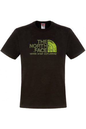 The North Face Rust 2 T-shirt Men's S