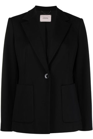 Dorothee Schumacher Naiset Bleiserit - Emotional Essence single-breasted blazer