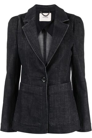 Dorothee Schumacher Naiset Bleiserit - Coolness single-breasted blazer