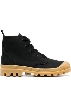 GIA Naiset Nauhalliset saappaat - Perni lace-up boots