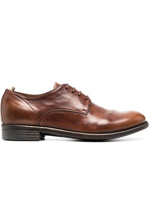 Officine creative Naiset Loaferit - Lace-up shoes