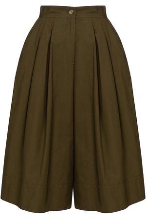 Moncler Genius 1 MONCLER JW ANDERSON cotton culottes