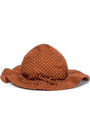 Caramel Baby Marlin cotton hat
