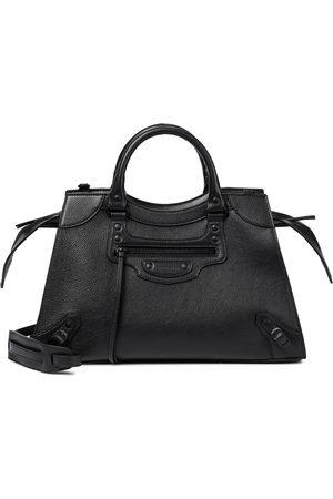 Balenciaga Naiset Ostoskassit - Neo Classic Small leather tote
