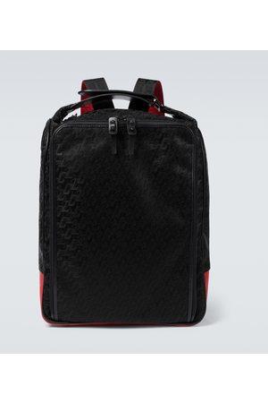 Christian Louboutin Hop'n Zip backpack