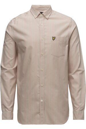 Lyle & Scott Ls Deckchair Stripe Shirt