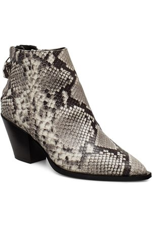 JENNIE-ELLEN Pojat Nilkkurit - Oh Boy Shoes Boots Ankle Boots Ankle Boots With Heel