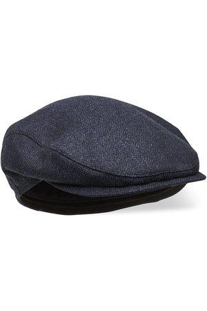 Wigens Ivy Slim Cap Accessories Headwear Caps