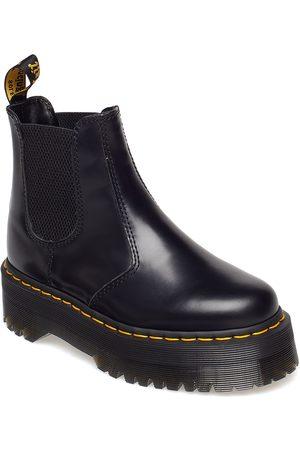 Dr. Martens 2976 Quad Shoes Chelsea Boots