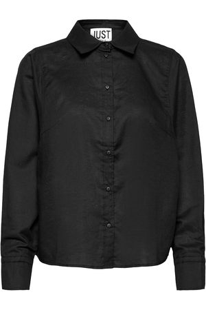 Just Female Collin Shirt Pitkähihainen Paita