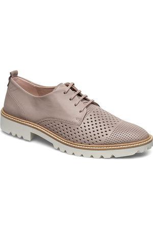 Ecco Incise Tailored Nauhakengät Matalapohjaiset Kengät