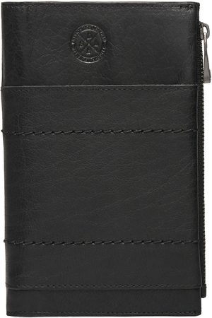 SDLR Kyle Accessories Wallets Classic Wallets Ruskea