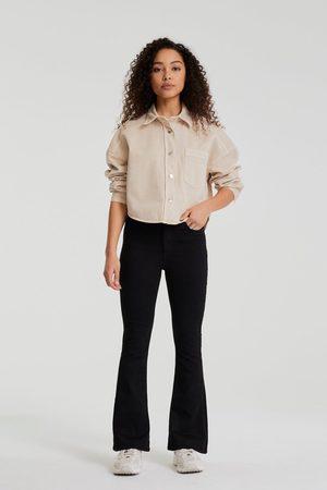 Gina Tricot Natasha PETITE bootcut jeans