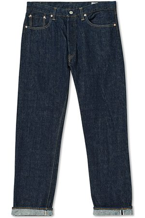 orSlow Straight Fit 105 Selvedge Jeans One Wash