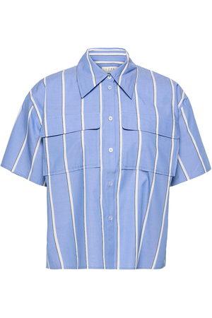 Norr Naiset T-paidat - Marcy Shirt Lyhythihainen Paita