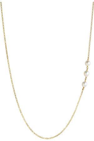 Maria Black Tessoro Necklace Accessories Jewellery Necklaces Dainty Necklaces Kulta