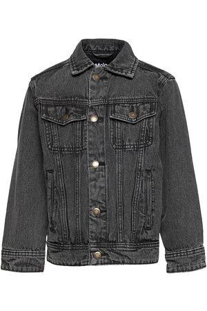 Molo Lapset Farkkutakit - Harald Outerwear Jackets & Coats Denim & Corduroy