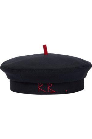 Ruslan Baginskiy Naiset Hatut - Wool beret