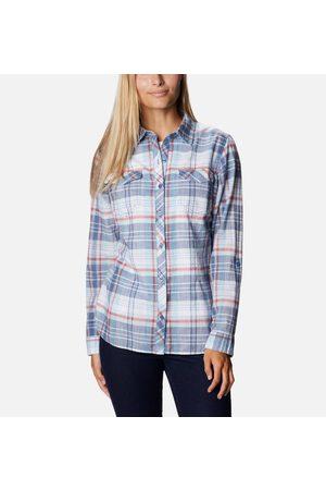 Columbia Women's Camp Henry II Shirt S