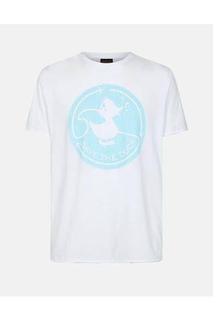 save the duck Miehet T-paidat - Oscar Tee L